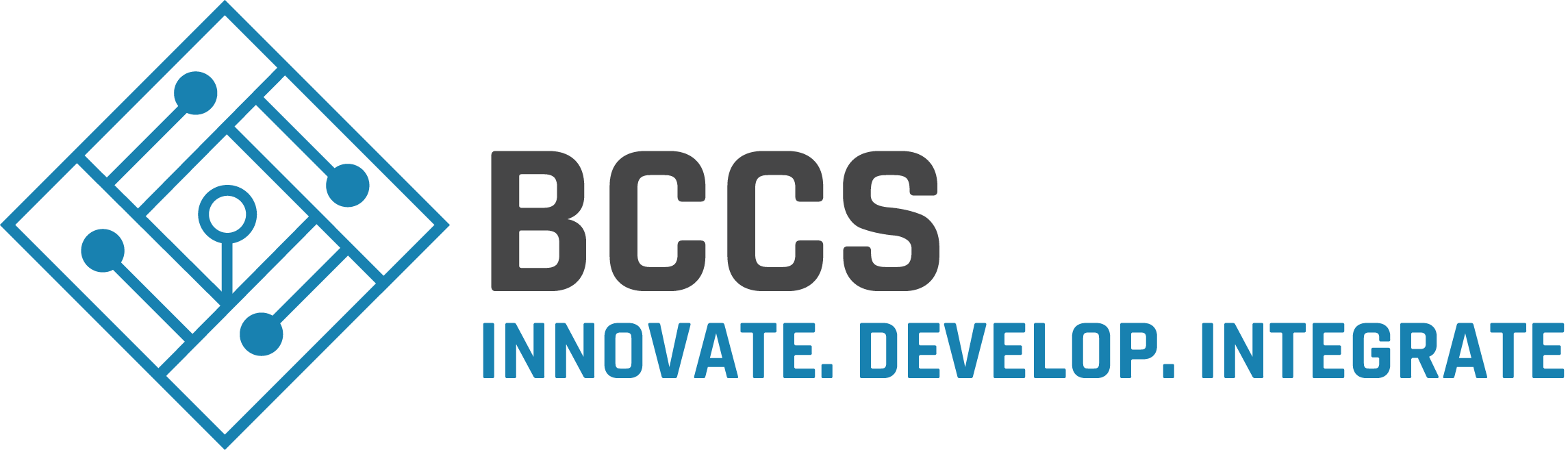 BCCS Cluster: Innovate. Develop. Integrate