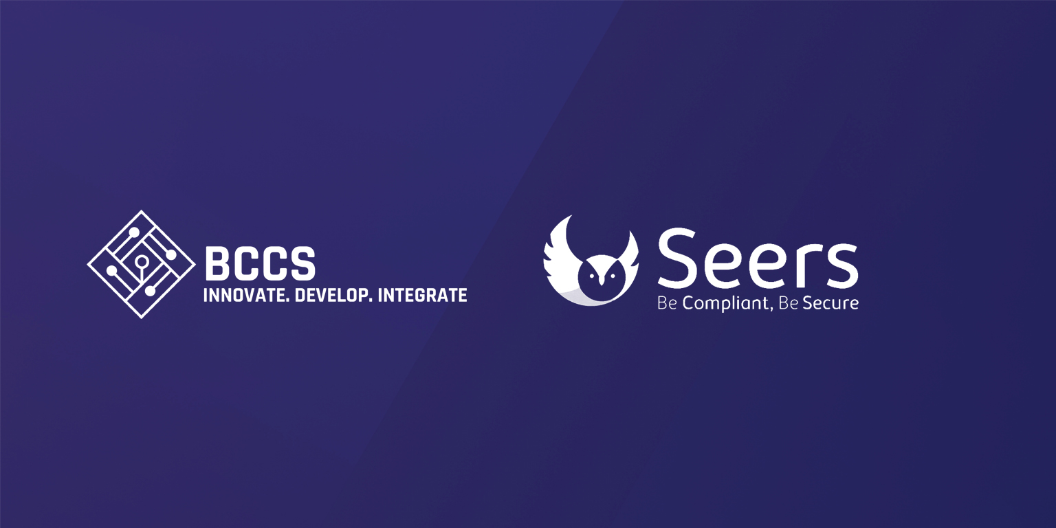 Seers Co Group and BCCS Cluster partners